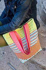 Veľké tašky - Sweetpatch taška - 6100675_