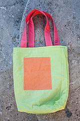 Veľké tašky - Sweetpatch taška - 6100677_