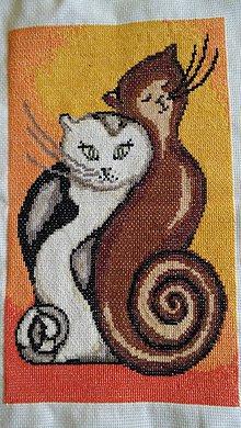 Obrázky - Mačky - 6103534_