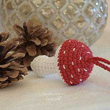 Dekorácie - Vianočná ozdoba...