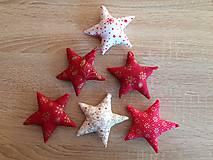 Dekorácie - Hviezdičky - 6110600_