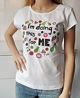 Tričká - Fruit - 6108912_