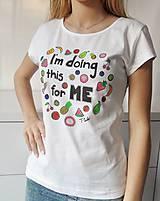 Tričká - Fruit - 6108914_