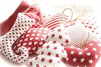 Dekorácie - vianočné ozdôbky - 6111154_