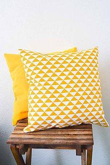Úžitkový textil - _Veselý... TmavoŽltá & Žltá... KoMPLeT - 6118512_