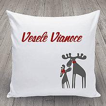 Úžitkový textil - Vankúš Soby - 6115531_