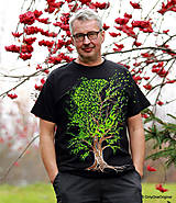 Tričká - Be Tree - 6116804_