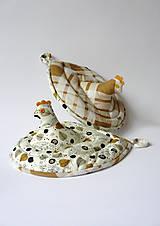 Úžitkový textil - origo CHŇAPKY 116 - 6117051_