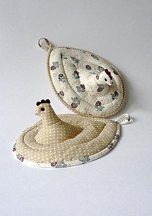 Úžitkový textil - origo CHŇAPKY 115 - 6117024_
