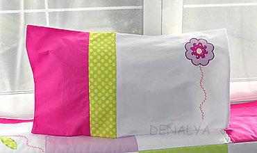 Úžitkový textil - Obliečka na vankúš z kolekcie Rosemary 40x60cm - 6122944_