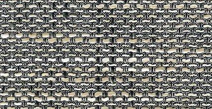 Textil - Poťahová látka Berlín (BERLIN 01 - šedá) - 6121589_