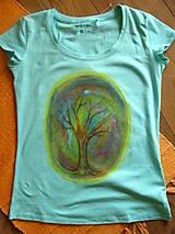 Tričká - Farebník stromovitý - 6127562_