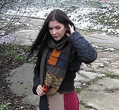 Šály - Maxitunel ,lel - 6125640_