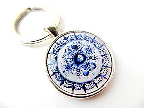 Kľúčenky - Kľúčenka Velimír 1 - 6124914_