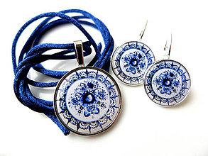 Sady šperkov - Sada Velimír 1 C - 6125041_