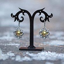 Sady šperkov - Elisabeth souprava -metalic sunshine - 6131087_