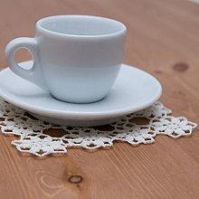 Úžitkový textil - Podšálky - na sviatočný stôl 3 - 6132407_