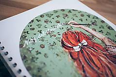 Papiernictvo - Zápisník, Môj debilníček - 6130508_