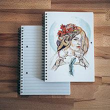 Papiernictvo - Zápisník, Abrakadabra - 6130563_
