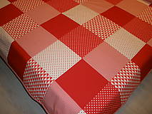 Úžitkový textil - ...prehoz pre Michaelu... - 6127854_