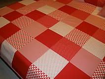 Úžitkový textil - ...prehoz pre Michaelu... - 6127860_