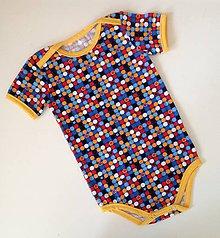 Detské oblečenie - Guličky - 6131092_