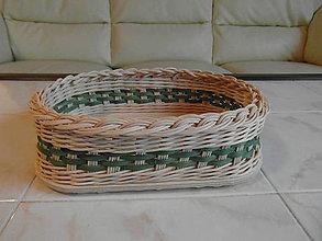 Košíky - Košíky - 6135035_