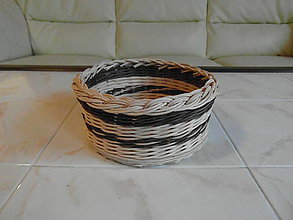 Košíky - Košíky - 6135054_