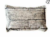 Úžitkový textil - _na dreve_zahrievací vankúšik Levanduľa + Špalda - 6141467_