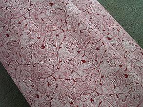 Textil - Dekoračná látka