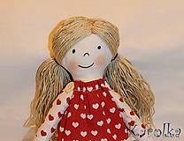 Hračky - bábika / Legendárni parta (12) - 6142598_