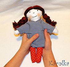 Hračky - bábika / Legendárni parta (16) - 6144810_