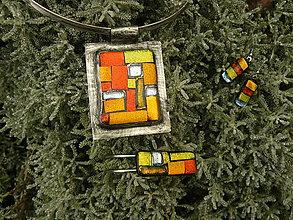 Sady šperkov - Annuri - set - 6143368_