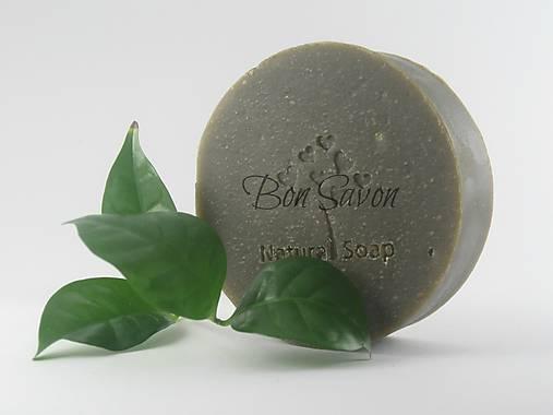 *Žihĺava & Ovesné Proteíny* Prírodné Šampónové Mydlo 100g