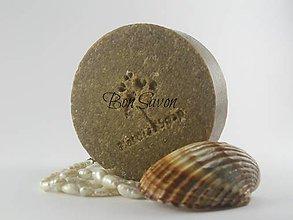 Drogéria - *Afrodité* 100% Prírodné Šampónové Mydlo 100g - 6149744_
