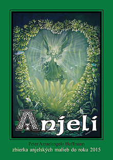 Nezaradené - Anjeli knižka - 6146394_