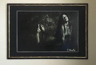 Fotografie - Umelecká fotografia akt - 6148281_