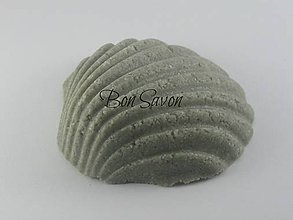 Drogéria - *Morská Perla* Tuhý Šampón 70g - 6150109_