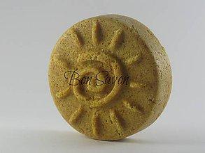Drogéria - *Gold Milk* - Tuhý Šampón 85g - 6152693_