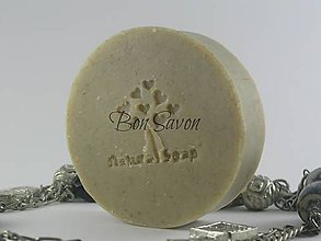 Drogéria - *Mrak Vlasů* 100% Prírodné Šampónové Mydlo 100g - 6152930_