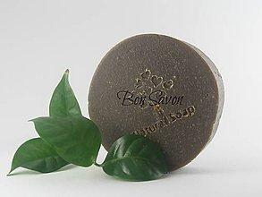 Drogéria - *Ayurveda* 100% Prírodné Šampónové Mydlo 100g - 6152961_
