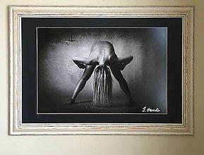 Fotografie - Umelecká fotografia akt - 6150608_