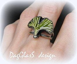 Prstene - Nekonečný príbeh ginka....prsteň - 6159687_