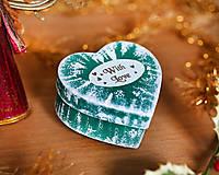 Krabičky - Romantická krabička - 6161868_