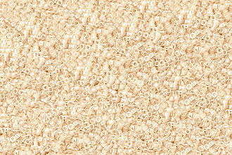 Korálky - Toho Treasure TT-01-147 Ceylon Light Ivory 11/0, bal.5g - 6162109_