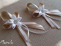 svadobné pierko pre rodičov