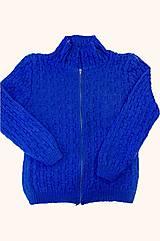 Svetre/Pulóvre - Pánsky sveter - 6164309_