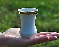 Nádoby - Čajový pohárik/çay bardağı - 6168313_