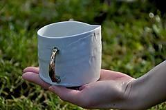 Nádoby - šálky porcelánové - 6168336_