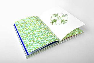 Knihy - kniha AHA - 6166349_